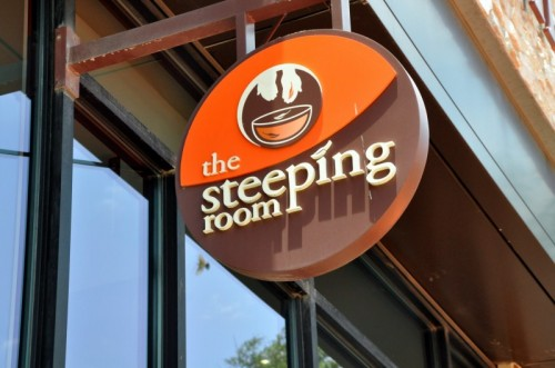 The Steeping Room – Tea Guardian