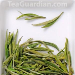 Anji Baicha Green Tea