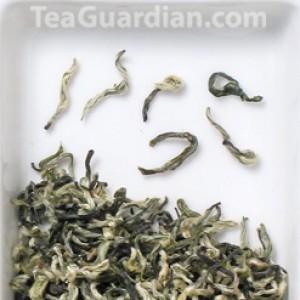 Biluo Chun, green tea, Minbei version