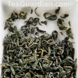 Chao Qing, green tea