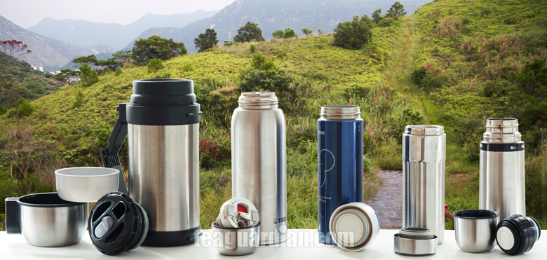 Tea in the thermos