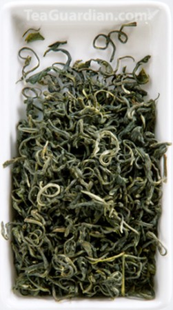 Yunwu, green tea