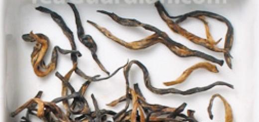 Zhenghe Golden Gongfu, black tea