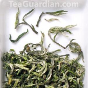 Jingshan Cha, green tea
