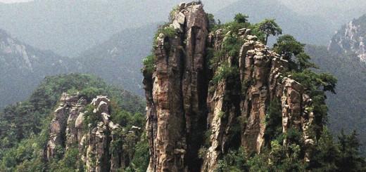 Mengshan, Sichuan