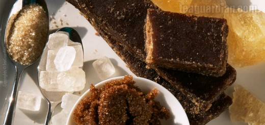 sugars for sweetening iced tea